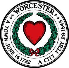 Worcester (Worcester County) Massachusetts #Worcester #WorcesterCounty #Massachusetts #UnitedStates (L9666)