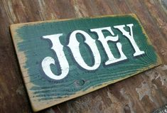 PERSONALIZED Horse Stall Sign.  Large Horse Stable Name Plaque. Hand Painted Sign.