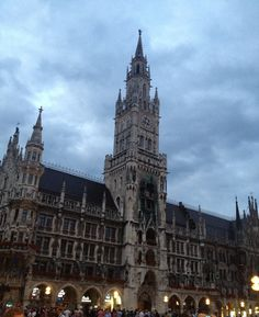Munich Germany Sep can't come soon enough. Can't wait to visit again!