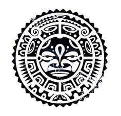 polynesian-tattoo-styled-logo.jpg (400×386)