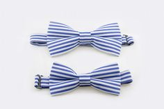 Father Son Matching Neckties Wedding Bow Tie Baby Boys Two Birthday Outfit Kids Gift For Fathers Day by CutieAccessorieStore on Etsy