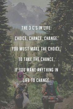 Mudança...