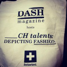 DASH SS13 Launch Party