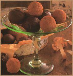 trüffel Pudding, Ice Cream, Food, No Churn Ice Cream, Gelato, Custard Pudding, Puddings, Meals, Yemek