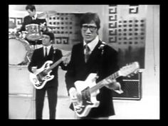 THE SHADOWS IN THE 1960'S - YouTube