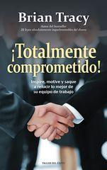 ¡Totalmente comprometido! - Libro