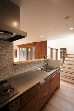 東京都武蔵野市Y邸-建築家・小野喜規|ザ・ハウスで叶えた夢の家|ザ・ハウス@建築家
