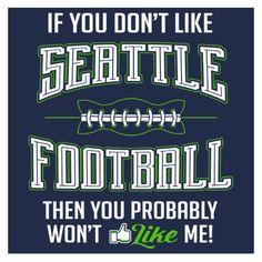 Seahawks Rule!! Period. #SuperBowlRePete