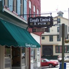 Lloyd's Pub Penn Yan NY  Great Wings and Pizza!!! Penn Yan, Seneca Falls, Finger Lakes, Great Life, Home And Away, Great Places, The Neighbourhood, Wings, Pizza
