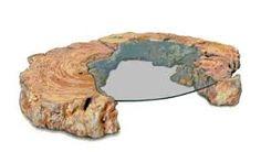 Resultado de imagem para artesanato com torinhas de madeira