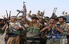 3 شهداء وجريح من الشرعية خلال مواجهات مع المليشيا جنوب تعز