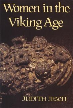 "BOOK REVIEW - ""Women in the Viking Age"" by Judith Jesch: http://flhwnotesandreviews.com/2014/05/19/book-review-women-in-the-viking-age-by-judith-jesch/"