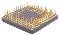 Pin grid array - Wikipedia, the free encyclopedia Best Gaming Cpu, Gaming Pc Build, Montage Video, Cpu Socket, Winner Announcement, All Games, Tight Budget, Pc Gamer, Grid