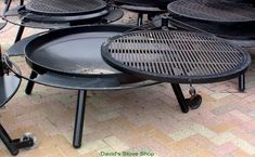 The Purpose Of An Outdoor Fire place – Outdoor Kitchen Designs Sunken Fire Pits, Fire Pit Grill, Fire Pit Backyard, Outdoor Fire, Outdoor Decor, Outdoor Spaces, Outdoor Living, Bbq Smoker Trailer, Round Fire Pit