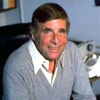 Image result for Gene Roddenberry