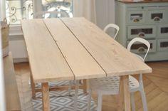 Table de la Dame