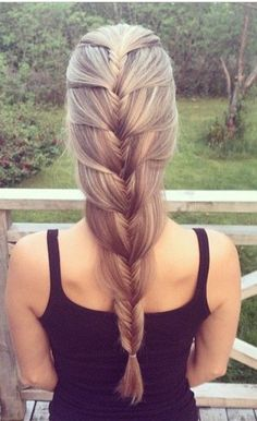 40 Beautiful Summer Ready Hairstyle You Must Try