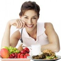 """Lose weight, stay """"healthy"""" with her 1400 Calorie Meal Plan for Women (average caloric intake should be 2000)"""