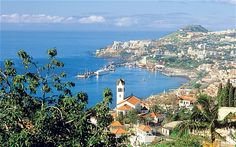 Madeira, Portugal: readers' tips, recommendations and travel advice Via The Telegraph | 26/11/2012 Madeira is the place to walk. For the serious hikers there are spectacular footpaths and levadas that cover the island. And for the strollers there is the wonderful seafront promenade from Funchal to Câmara de Lobos – where Winston Churchill used to stay and paint.   #Portugal