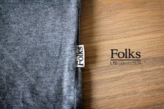 Folks Verona first cloth's collection