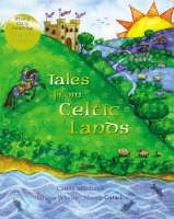 A fine collection of folktales, poems and songs from Wales, Scotland, Ireland, Isle of Man and Brittany. For a full review of Tales of Celtic Lands by Caitlin Matthews (Barefoot Books) see Springboard Stories – Issue 7: Myths and legends.Tales from Celtic Lands by Caitlin Matthews