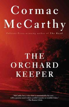 6/17/2016 - The Orchard Keeper -