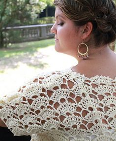 Plus Size Coraline Top - Curvy Crochet Pattern