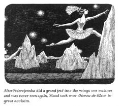 The Sequential Artists Workshop   » Art of Edward Gorey at Orlando ...
