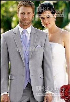 Fantastic suit- vest combo