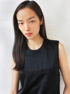 Fei Fei Sun - Women Models F/W 15 Polaroids/Portraits (Polaroids/Digitals)