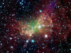 Dumbbell Nebula (aka Messier 27)