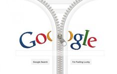 """[VIDEO] Every Google """"doodle"""" ever in one giant GIF—Cool!"""
