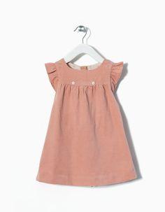 ZIPPY Baby Girl Pink Dress #ZYFW15 #5556909