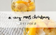 12 Days of #MNBXMAS: The Guru Overnight Oats - Move Nourish Believe
