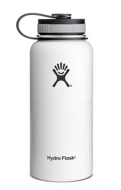 32 ox hydro flask - maybe in white?