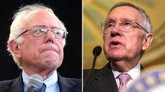 How Senate Democrats are trying to deal with Sanders | TheHill
