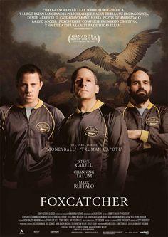 Afición por y para el cine: Foxcatcher