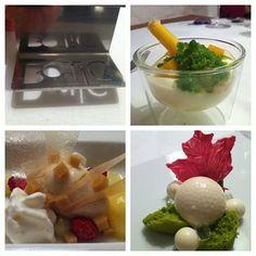 Restaurant BoTic, #postres #costabrava #michelin ~#restaurant