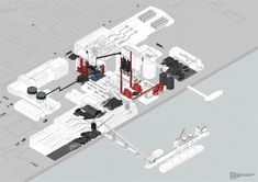 AA School of Architecture Projects Review 2012 - Diploma 11 - Oleg Bilenchuk