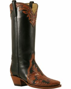 """These take """"cowgirl"""" to a whole new level--breathtakingly beautiful"""