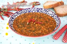 Purslane With Bulghur Wheat Recipe - Turkish Style Cooking Fish And Meat, Fish And Seafood, Turkish Recipes, Italian Recipes, Turkey Today, Turkish Sweets, Turkish Kitchen, Fresh Fruits And Vegetables, Cake