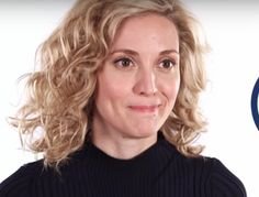 Orphan Black, Delphine Cormier, Evelyne Brochu, Famous Women, Broccoli, Actresses, Celebrities, Laughing, Female Actresses