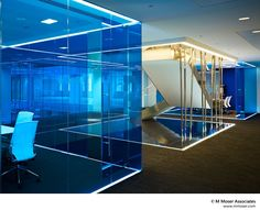 Corporate Office Design, Modern Office Design, Corporate Interiors, Workplace Design, Office Interior Design, Office Interiors, Office Designs, Creative Office, Cool Office Space