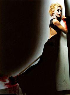 #Cosplay: #Harley Quinn