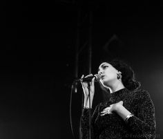 Sarah Maison @ Play It Indie (6 avril 2017)