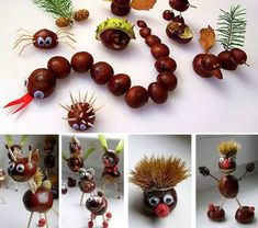 Page not found - Tipchasers Autumn Crafts, Fall Crafts For Kids, Nature Crafts, Diy For Kids, Diy And Crafts, Kids Crafts, Arts And Crafts, Fall Projects, Projects For Kids