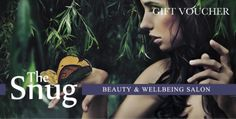 Gift Voucher – The Snug Beauty & Wellbeing Salon