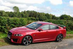 XFR-S Jaguar configuration - http://autotras.com