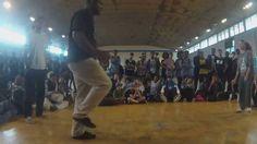 Battle HAD 2014 Theodora Ghetto Style & Laura Nala Criminalz Undercover ...