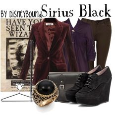 *Sirius Black* Amazing!!! :DDDD